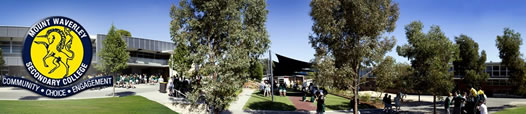Mount Waverley Secondary College - Middle/senior Campus - Adelaide Schools