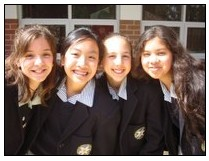 Mount Saint Joseph Girls College - Adelaide Schools