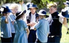 Christ Church Grammar School - Adelaide Schools
