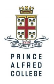 Prince Alfred College - Adelaide Schools