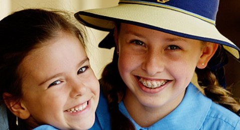 Walford Anglican School For Girls - Adelaide Schools