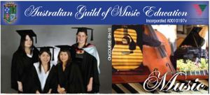 Australian Guild of Music Education - Adelaide Schools