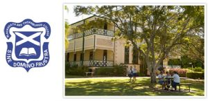 Blackheath and Thornburgh College - Adelaide Schools
