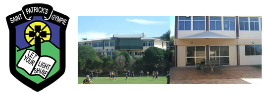 St Patrick's College Gympie - Adelaide Schools