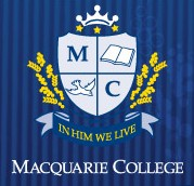 Macquarie College - Adelaide Schools