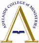 ADELAIDE COLLEGE OF MINISTRIES - Adelaide Schools