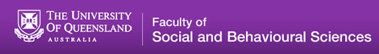 Faculty of Social and Behavioural Sciences - Adelaide Schools