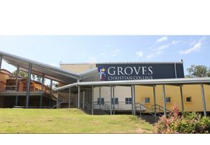 Groves Christian College - Adelaide Schools