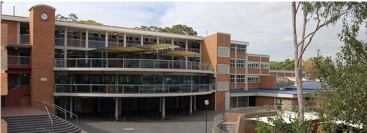 Christian Brothers High School - Adelaide Schools