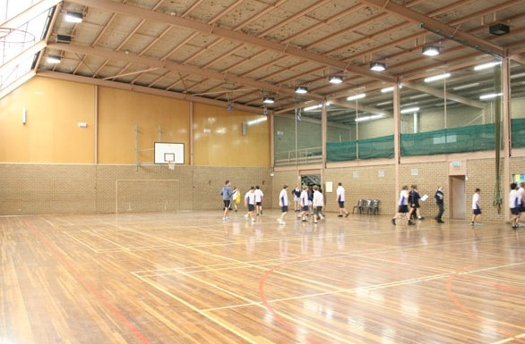 Rosehill Secondary College - Adelaide Schools