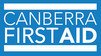 Canberra First Aid and Training - Adelaide Schools