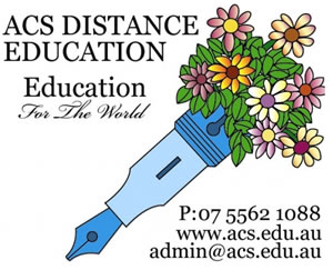 Acs Distance Education - Adelaide Schools