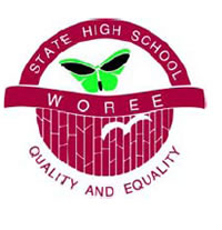 Woree State High School  - Adelaide Schools