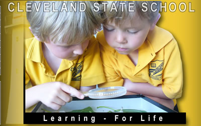 Cleveland State School - Adelaide Schools