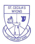 St Cecilia's Catholic Primary School Wyong - Adelaide Schools