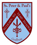 Ss Peter and Paul's School Goulburn - Adelaide Schools