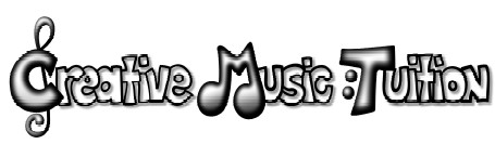 Creative Music Tuition - Adelaide Schools