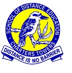 Charters Towers School of Distance Education - Adelaide Schools