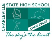 Charleville State High School - Adelaide Schools