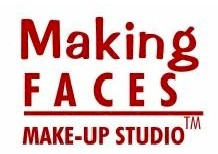 Making Faces Make-Up Studio  - Adelaide Schools